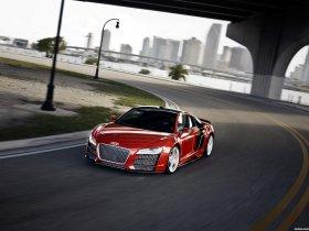 Ver foto 6 de Audi R8 TDI Le Mans Concept 2008