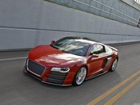 Ver foto 4 de Audi R8 TDI Le Mans Concept 2008