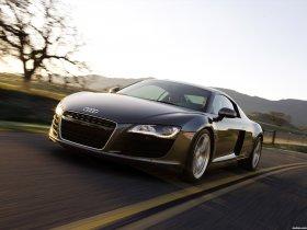Ver foto 12 de Audi R8 USA 2007