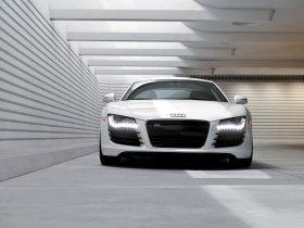 Ver foto 10 de Audi R8 USA 2007