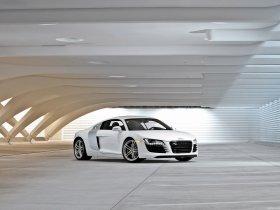 Ver foto 7 de Audi R8 USA 2007