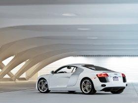 Ver foto 6 de Audi R8 USA 2007
