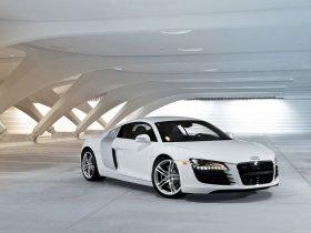 Ver foto 5 de Audi R8 USA 2007