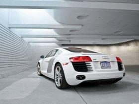 Ver foto 3 de Audi R8 USA 2007