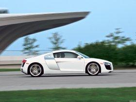 Ver foto 20 de Audi R8 USA 2007