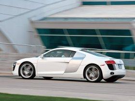 Ver foto 19 de Audi R8 USA 2007