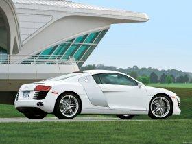 Ver foto 18 de Audi R8 USA 2007