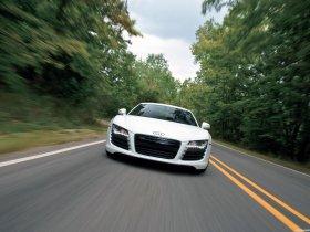 Ver foto 16 de Audi R8 USA 2007