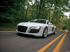 Ver foto 15 de Audi R8 USA 2007