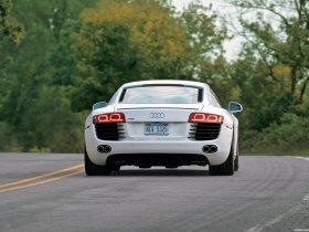 Ver foto 14 de Audi R8 USA 2007
