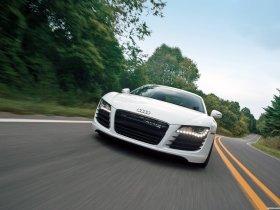Ver foto 13 de Audi R8 USA 2007