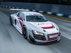 Ver foto 4 de Audi R8 Ultra GT3 2013