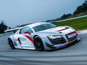 Ver foto 3 de Audi R8 Ultra GT3 2013
