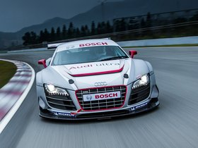 Ver foto 2 de Audi R8 Ultra GT3 2013
