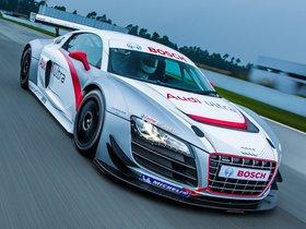 Ver foto 1 de Audi R8 Ultra GT3 2013