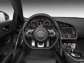 Ver foto 32 de Audi R8 V10 2009