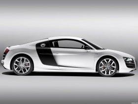 Ver foto 22 de Audi R8 V10 2009