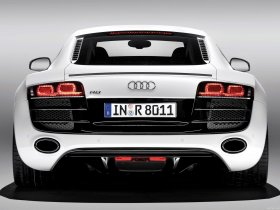 Ver foto 19 de Audi R8 V10 2009