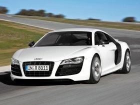 Ver foto 18 de Audi R8 V10 2009