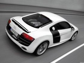 Ver foto 16 de Audi R8 V10 2009