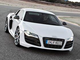Ver foto 15 de Audi R8 V10 2009