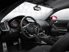 Ver foto 14 de Audi R8 V10 2009