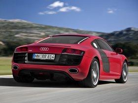 Ver foto 12 de Audi R8 V10 2009