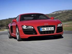 Ver foto 11 de Audi R8 V10 2009