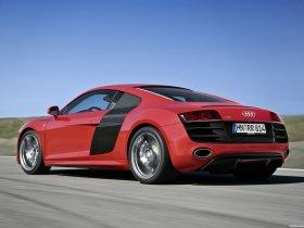Ver foto 10 de Audi R8 V10 2009