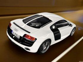 Ver foto 9 de Audi R8 V10 2009