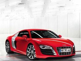 Ver foto 6 de Audi R8 V10 2009