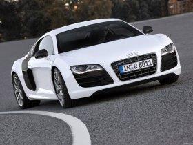 Ver foto 5 de Audi R8 V10 2009