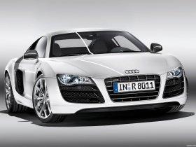 Ver foto 30 de Audi R8 V10 2009