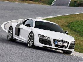 Ver foto 3 de Audi R8 V10 2009