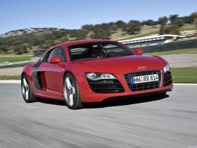 Ver foto 2 de Audi R8 V10 2009