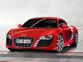Fotos de Audi R8 V10 2009