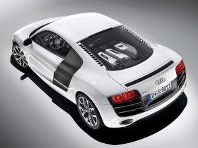 Ver foto 28 de Audi R8 V10 2009