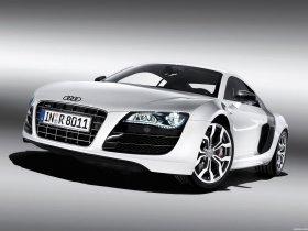 Ver foto 26 de Audi R8 V10 2009