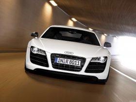 Ver foto 25 de Audi R8 V10 2009