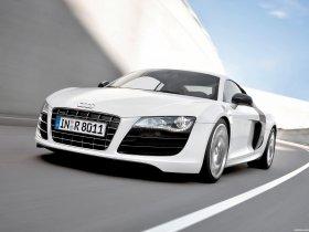 Ver foto 24 de Audi R8 V10 2009
