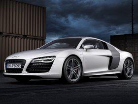 Ver foto 5 de Audi R8 V10 2013