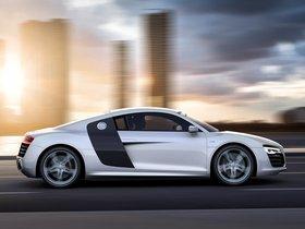Ver foto 3 de Audi R8 V10 2013