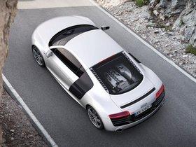 Ver foto 2 de Audi R8 V10 2013