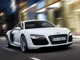Fotos de Audi R8 V10 2013