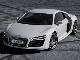 Ver foto 9 de Audi R8 V10 2013
