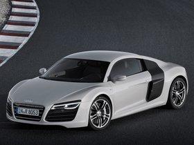 Ver foto 8 de Audi R8 V10 2013