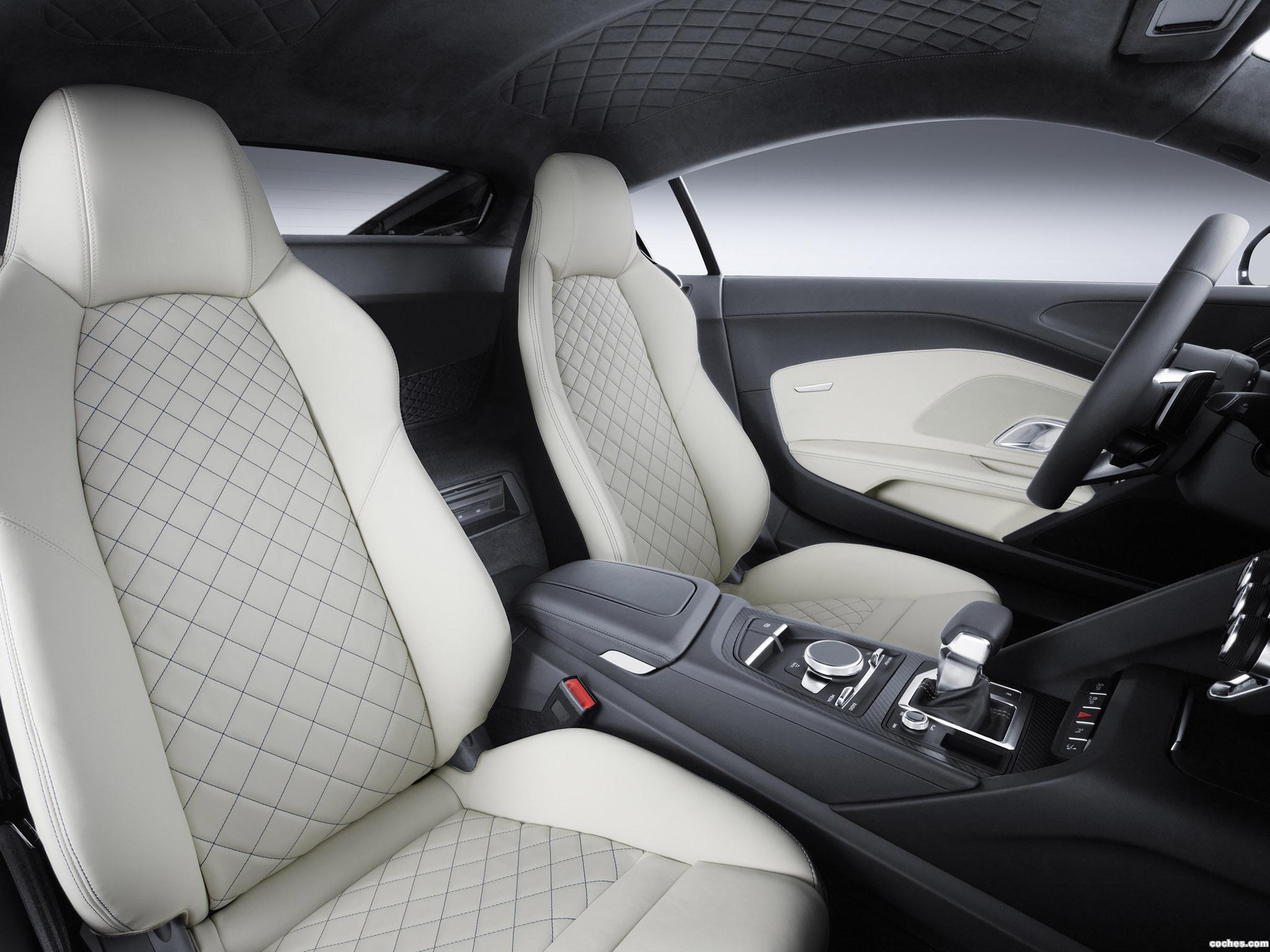 Foto 16 de Audi R8 V10 2015