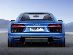 Ver foto 12 de Audi R8 V10 2015