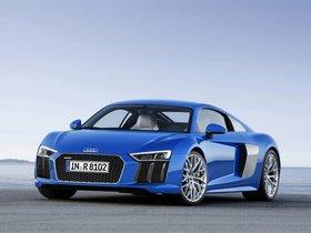 Ver foto 10 de Audi R8 V10 2015