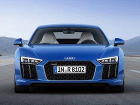 Ver foto 9 de Audi R8 V10 2015